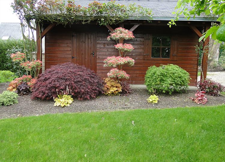 Couleurs et jardin ni paysagiste conseil ni p pini riste mais du coaching relooking de jardin for Conseil pour le jardin